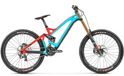 "Product image for Mondraker Summum Carbon Pro Team 27.5"" Mountain Bike 2019 - Downhill Full Suspension MTB"
