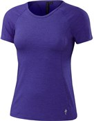 Specialized Shasta Womens Short Sleeve Top
