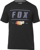 Fox Clothing Team 74 Short Sleeve Tech Tee