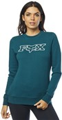 Product image for Fox Clothing Fheadx Crew Womens Fleece