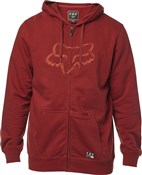 Fox Clothing Tracer Zip Fleece / Hoodie