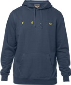 Fox Clothing Maxis Pullover Fleece / Hoodie