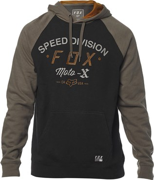 Fox Clothing Archery Pullover Fleece / Hoodie