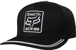 Product image for Fox Clothing Murc Wrldwde Flexfit Hat