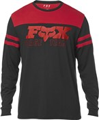 Product image for Fox Clothing Race Team Long Sleeve Airline Tee