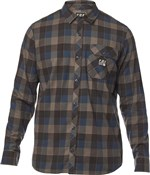 Fox Clothing Rowan Stretch Flannel Shirt