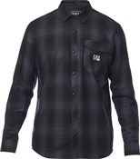 Fox Clothing Voyd Flannel Shirt