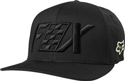 Product image for Fox Clothing Czar Flexfit Hat