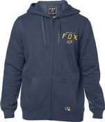 Product image for Fox Clothing Darkside Zip Fleece