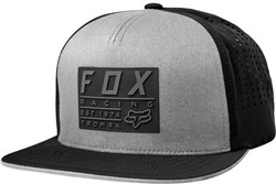 Product image for Fox Clothing Redplate Tech Snapback Hat