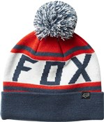 Fox Clothing Throwback Beanie