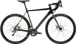 Product image for Cannondale CAADX Tiagra 2019 - Cyclocross Bike