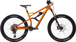 "Cannondale Jekyll Carbon 1 27.5"" Mountain Bike 2019 - Enduro Full Suspension MTB"