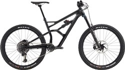 "Cannondale Jekyll Carbon 2 27.5"" Mountain Bike 2019 - Enduro Full Suspension MTB"