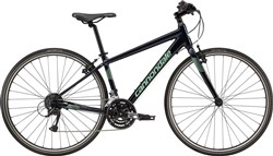 Product image for Cannondale Quick 6 Womens 2019 - Hybrid Sports Bike