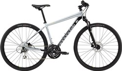 Product image for Cannondale Quick CX 4 2019 - Hybrid Sports Bike