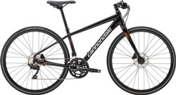 Product image for Cannondale Quick Disc 1 2019 - Hybrid Sports Bike