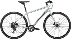 Product image for Cannondale Quick Disc 2 2019 - Hybrid Sports Bike