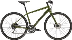 Product image for Cannondale Quick Disc 3 2019 - Hybrid Sports Bike