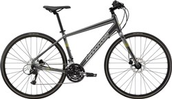 Product image for Cannondale Quick Disc 5 2019 - Hybrid Sports Bike