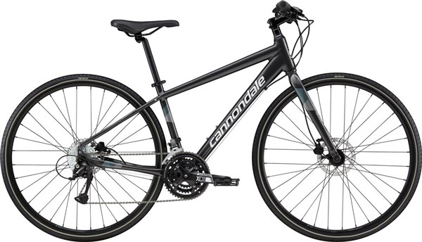 Cannondale Quick Disc 5 Womens 2019 - Hybrid Sports Bike