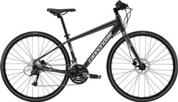 Product image for Cannondale Quick Disc 5 Womens 2019 - Hybrid Sports Bike