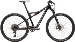 "Cannondale Scalpel-Si Carbon 1 27.5""/29er Mountain Bike 2019 - XC Full Suspension MTB"