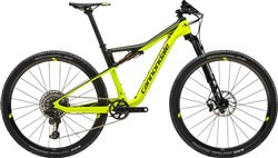 "Cannondale Scalpel-Si World Cup 27.5""/29er Mountain Bike 2019 - XC Full Suspension MTB"