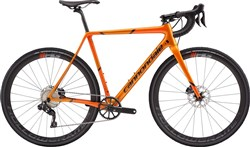 Cannondale SuperX Di2 2019 - Cyclocross Bike