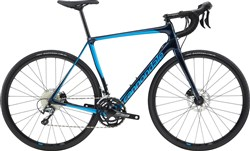 Product image for Cannondale Synapse Carbon Disc Tiagra 2019 - Road Bike