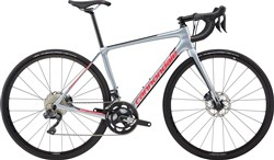 Product image for Cannondale Synapse Carbon Disc Ultegra Di2 Womens 2019 - Road Bike