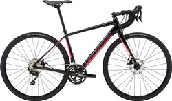 Product image for Cannondale Synapse Disc 105 Womens 2019 - Road Bike
