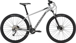 "Product image for Cannondale Trail 6 2x 27.5""/29er Mountain Bike 2019 - Hardtail MTB"