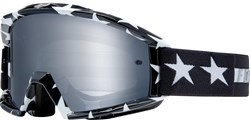 Fox Clothing Main Stripe Goggles