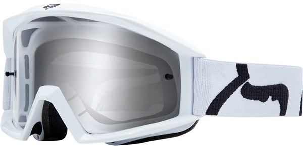 Fox Clothing Youth Main Race Goggles