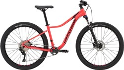 "Cannondale Trail 2 27.5"" Womens Mountain Bike 2019 - Hardtail MTB"