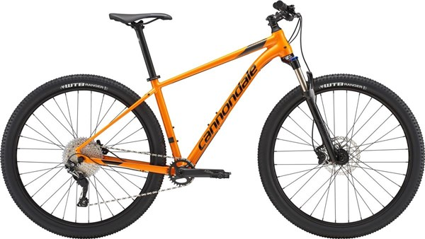 "Cannondale Trail 3 1x 27.5""/29er Mountain Bike 2019 - Hardtail MTB"
