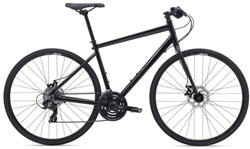 Marin Fairfax 1 2019 - Hybrid Sports Bike