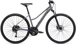 Marin San Anselmo DS3 Womens 2019 - Hybrid Sports Bike