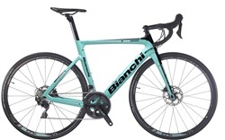 Product image for Bianchi Aria Disc 105 2019 - Road Bike