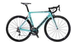 Product image for Bianchi Aria Ultegra Di2 2019 - Road Bike