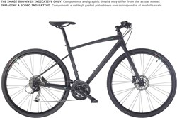 Product image for Bianchi C-Sport 2.5 2019 - Hybrid Sports Bike