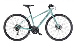 Product image for Bianchi C-Sport 3 Dama Womens 2019 - Hybrid Sports Bike
