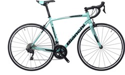Product image for Bianchi Nirone Alu 105 2019 - Road Bike