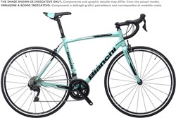 Product image for Bianchi Nirone Alu Sora 2019 - Road Bike