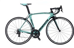 Product image for Bianchi Oltre XR.3 CV Potenza 2019 - Road Bike