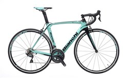 Product image for Bianchi Oltre XR.3 CV Ultegra 2019 - Road Bike