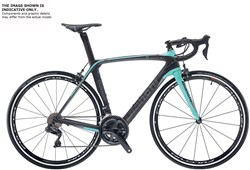 Product image for Bianchi Oltre XR.3 CV Ultegra Di2 2019 - Road Bike