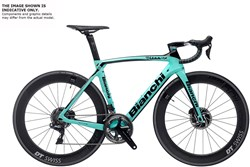 Product image for Bianchi Oltre XR.4 CV Disc Ultegra Di2 2019 - Road Bike