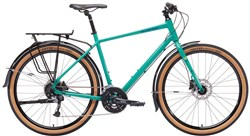 Kona Dew Deluxe 2019 - Hybrid Sports Bike